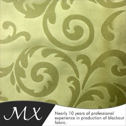 Top Quality Ready Made Window Curtain Factory
