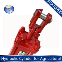 Tie rod cylinders for Agriculture