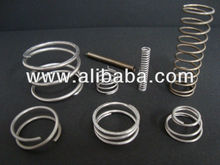 Specialty materials stainless steel compression coil springs for new motorcycle engines sale