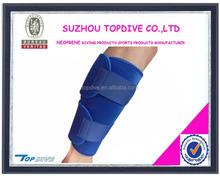Neoprene Running Leg Support Wrap