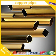 High Quality 99.9% Cu Pure Copper Tube And Pipe Copper Plate Sheet Cooper Rod/Round Bar
