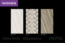 Ceramic Digital Wall Tiles.
