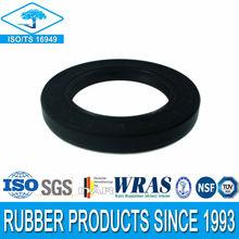 bush rubber