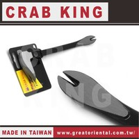 Taiwan Made Woodworking Tools Japan's Style Pro-Claw Nail Puller