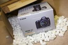 Hot price for EOS 5D Mark III Body Single-lens brand Canon digital camera