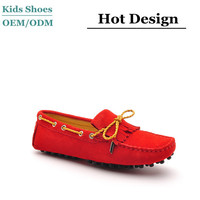 2015 Best selling oem girl loafer shoes/cheap shoes 2.99/model girl shoes
