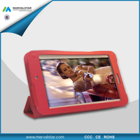 OEM Factory Price low price leather case for 7inch tablet pc made in China