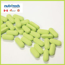OEM Contract Manufacturing Multivitamin Private Label Supplements, Branded Formula, GMP-Certified