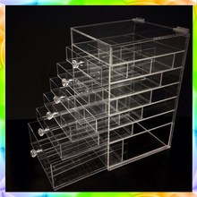 New 2016 products set top box case jewelry display cabinets
