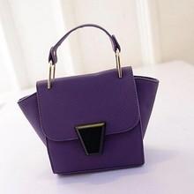 Cheap name brand handbags fashion women handbag new designer bag export from China SY6258