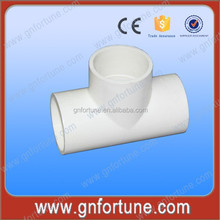 Middle East Plastic PVC Fittings