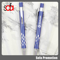 2015 Top quality writing fluently metal roller ball pen