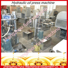 Hot sale!!! High oil rate cocoa bean hydraulic oil press