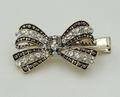 Trendy chinês forma de borboleta acessórios para o cabelo, menina de cabelo acessórios
