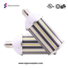 2015 newest seoul 5630 80w/100w 360 degree led bulb with UL TUV