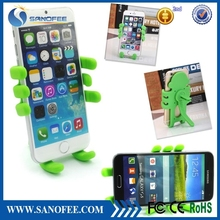 wholesale alibaba adorable Monkey folding mobile phone holder for Samsung s5
