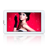 Cheap price 7 inch mtk8382 quad core wifi 3G android tablets