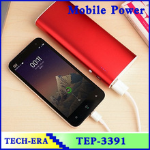 usb power battery yoobao cellphone charger 13000mAh for Xiaomi Hong mi smartphone