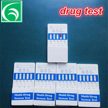 drug of abuse test kit medical pathology lab equipment with urine
