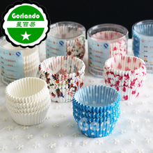 greaseproof decorative party baking muffin paper cups