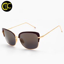 Newest Vintage Brand Sunglasses Women Retro Point Men Sun UV400 Protect Glasses Sun Glasses Oculos De Sol Feminino CC0511