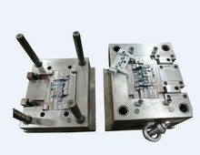China manufacturing high quality Aluminum Steel Die Casting mold precision products