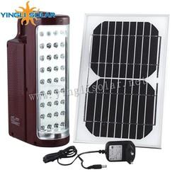 China Yingli Solar Energy Saving Outdoor Lamp