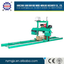 Factory Directly Provide High Quality Timber Cutting Wood Band Saw