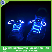 Promotion Party Favor Led Flashing Bootlace
