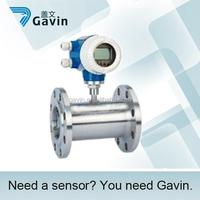 4-20mA Gasoline Flow Meter Sensor