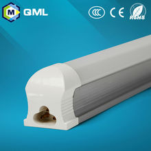 cheap led tube t8 with integrated 0.6m 0.9m 1.2m aluminum+acrylic hot selling