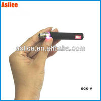 Aslice Hot selling 2013 new products e cigarette sex product ego vv battery ego vv usb passthrough fit for vaporizer pen ce4