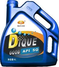 gasoline engine oil API SG 10W-30/15W-30/15W/40/5W-300/20W-50