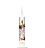 one component sealant silicone glue for stone