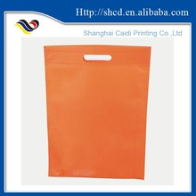 customized non woven promotional cloth bag