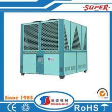 China maker,2012 new design starch box type water chiller machine