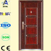 office doors commercial steel security door