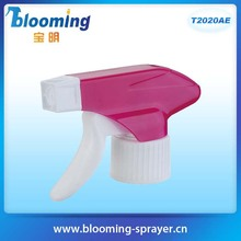 wholesale nice shape washing trigger sprayer