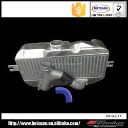 new style intercooler kit for subaru sti car intercooler kit
