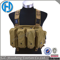 X Style AK Bellyband Clip For Tactical