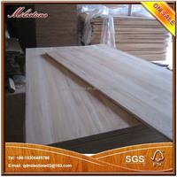Custom paulownia wooden board paulownia wood price for sale