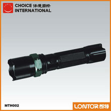 LONTOR ALUMINIUM ALLOY hunting long distance rechargeable led torch