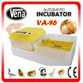 buen precio Vena incubadora! establecer 96 huevos de gallina de mini incubadora automática del huevo para la venta