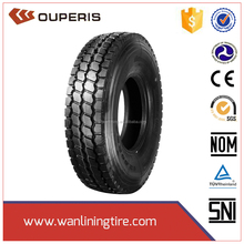 High quality tyre with fashion patterns radial truck tyre