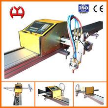 plasma cnc e máquina de corte de máquinas e equipamentos usados