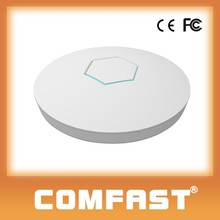 COMFAST CF-E325N U-boot unlimited root the system outdoor access point