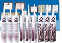 Aectic cure fish tank adhesive sealant