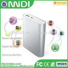 10400mah universal portable power charger, power bank, mobile power