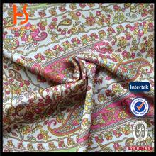 novelties wholesale china sheer print fabrics