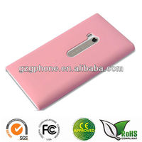 rubbered hard case for nokia 900 case